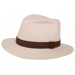 Chapeau type panama Robert DuBarry