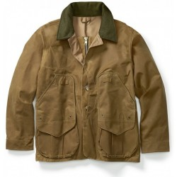 Veste huilée Tin Cloth Field Filson