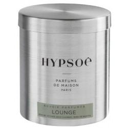Bougie parfumée Lounge Hypsoé