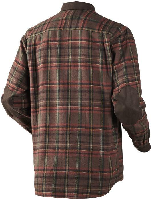 Chemise à carreaux Pajala Härkila