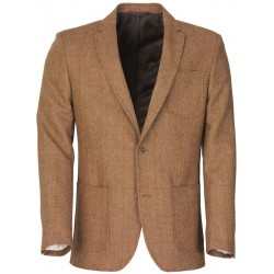 Veste en tweed Balfour Laksen