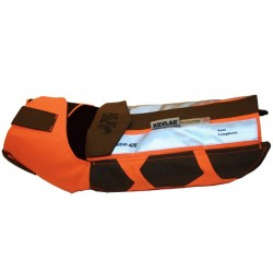 Protection chien de chasse RHINO DOG Ligne Verney Carron