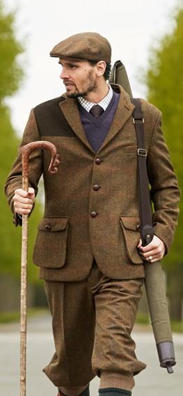 Tweed Härkila Torridon