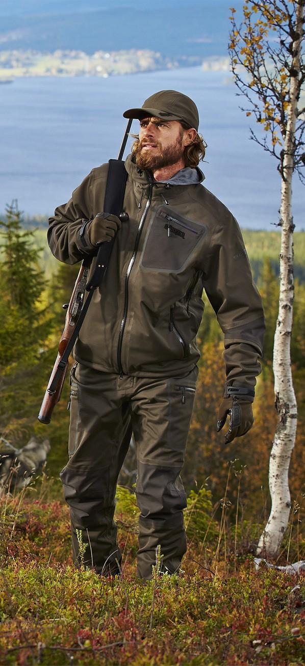 Veste chasse Härkila