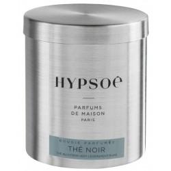 Bougie parfumée Thé Noir Hypsoé