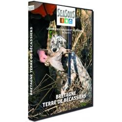 DVD Bretagne terre de bécassiers Seasons