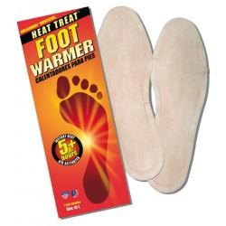 Semelles chauffantes Thermopad