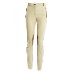 Pantalon pour femme Jumfil Laga beige