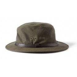 Chapeau Filson Shelter packer