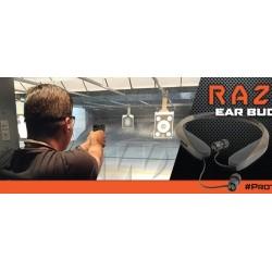 Oreillettes Alvis Audio Walker's Razor X