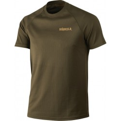 T-shirt Härkila Herlet léger