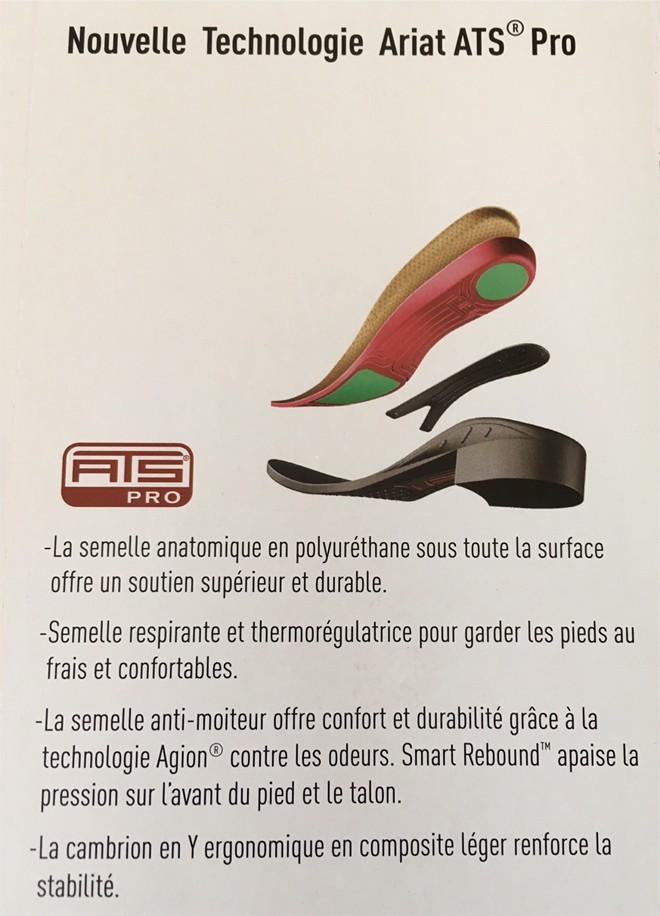Bottes cuir pour femme Ariat Torridon GTX