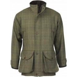 Veste de chasse tweed Laksen Woodhay