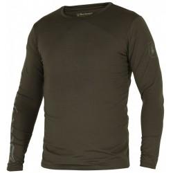 Haut de sous-vêtement chaud Deerhunter Greystone