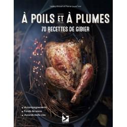 Livre à poils à plumes - Editions du Gerfaut