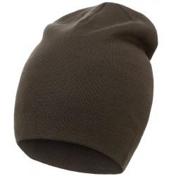 Bonnet Primaloft vert Chevalier