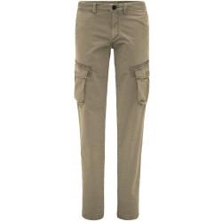 Pantalon Fynch-Hatton Namibia beige