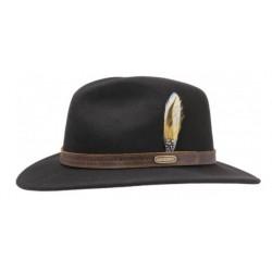 Chapeau marron Stetson