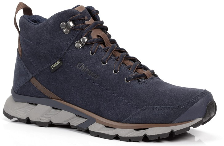 Chaussures Chiruca Aborigen Gore-Tex Vibram