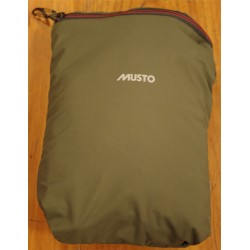 sac package Musto