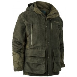 veste chaude Deer Winter