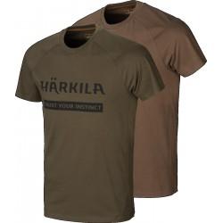 tshirt avec nouveau logo