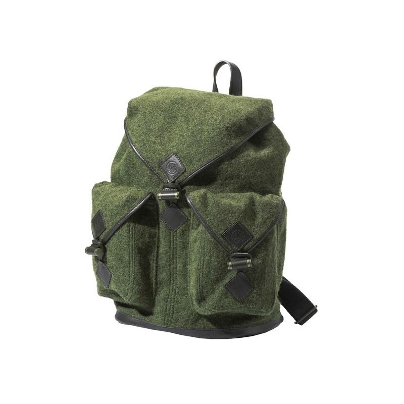 sac à dos Beretta en laine mélangé