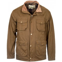 veste Barbour à 4 poches