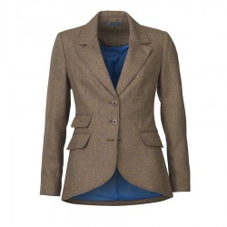 Veste habillée femme tweed...