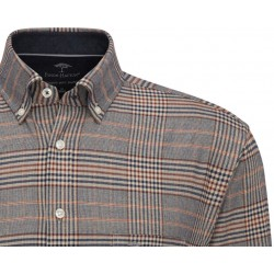 Chemise flannel...