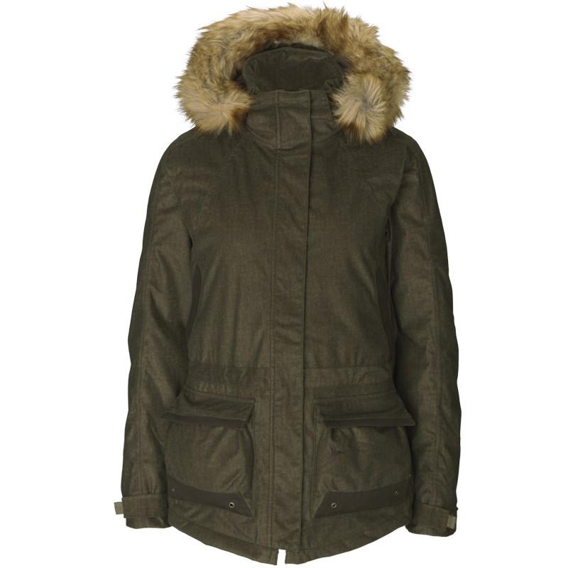 veste chaude pour femme