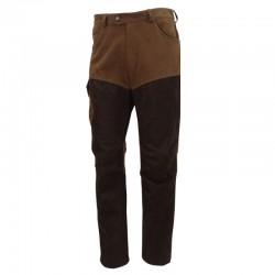 Pantalon cuir Jumfil Barnet