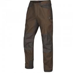 Pantalon Härkila Hermod marron