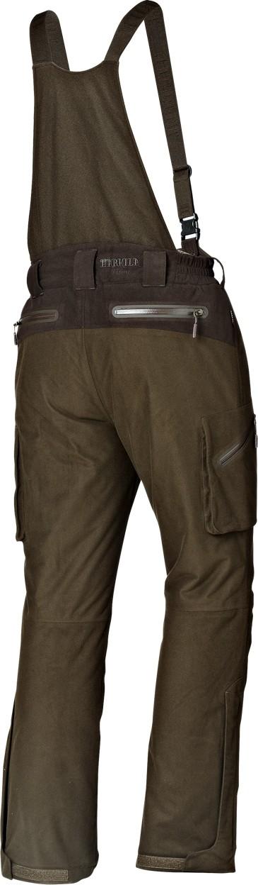 Dos du pantalon très chaud Visent Härkila Chapuis