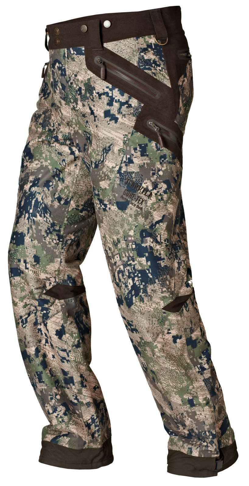 Pantalon de chasse Stealth Optifade Goretex Härkila