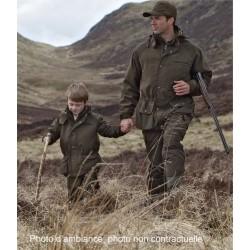 Ensemble Keeper pour enfant et homme Seeland
