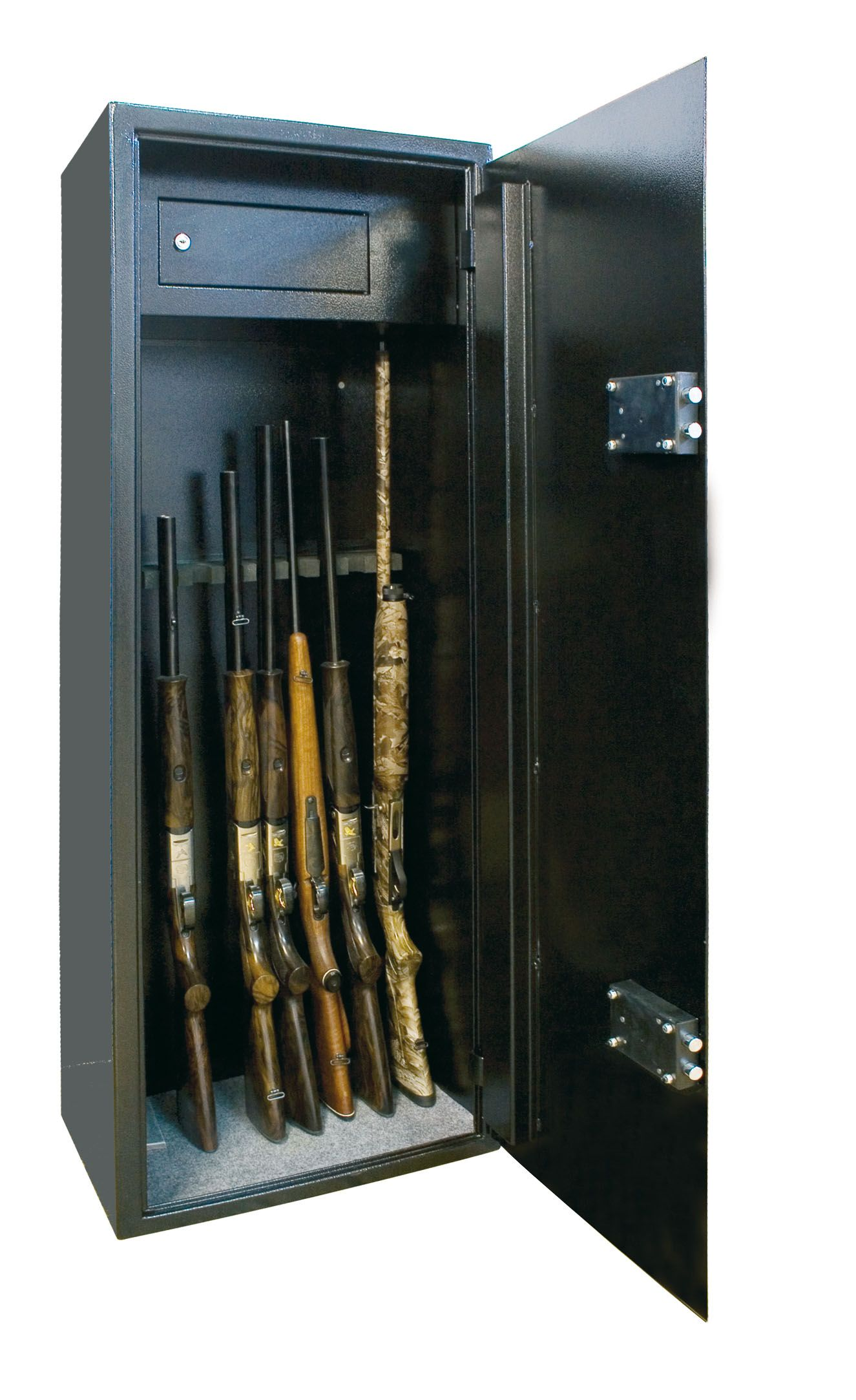 armoire forte 10 armes buffalo river passion campagne. Black Bedroom Furniture Sets. Home Design Ideas