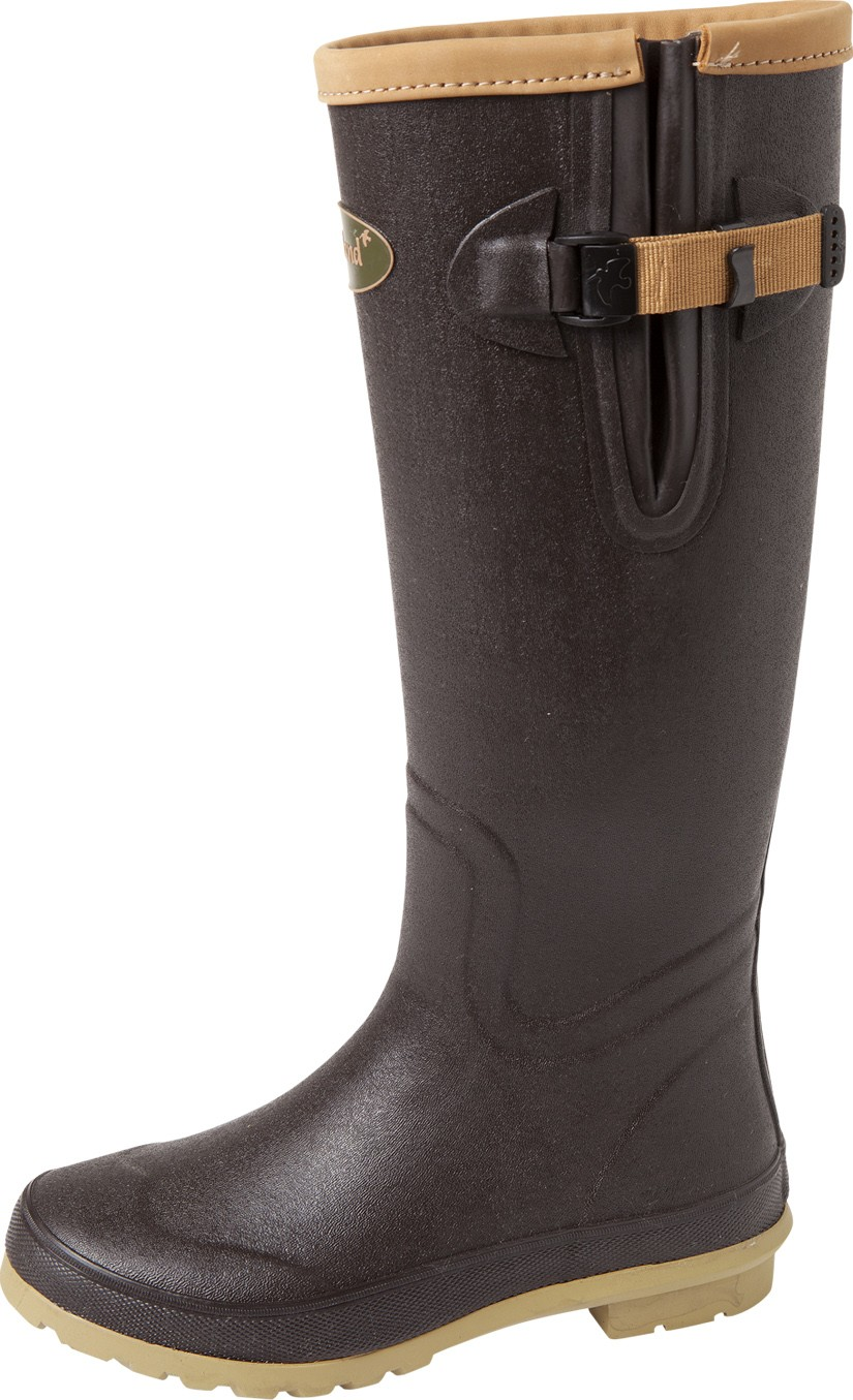 Bottes pour femme Countrylife Lady 16 CS Seeland