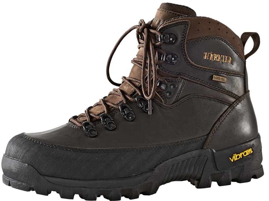 Pleine Härkila En Chaussures Cuir Mountain Trek Fleur Gtx6 Passion EH2WD9I