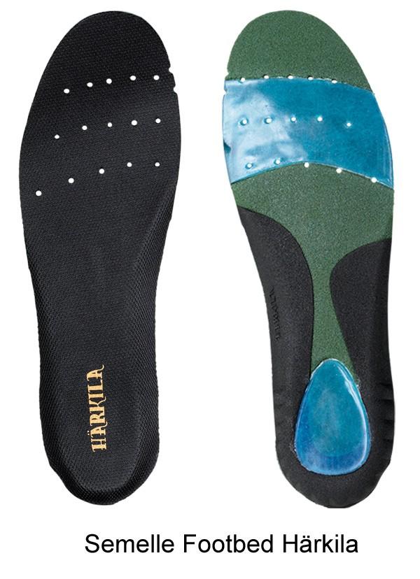 semelle footbed Härkila