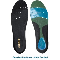 Semelle intérieure Moutain Trek GTX6 Harkila Footbed