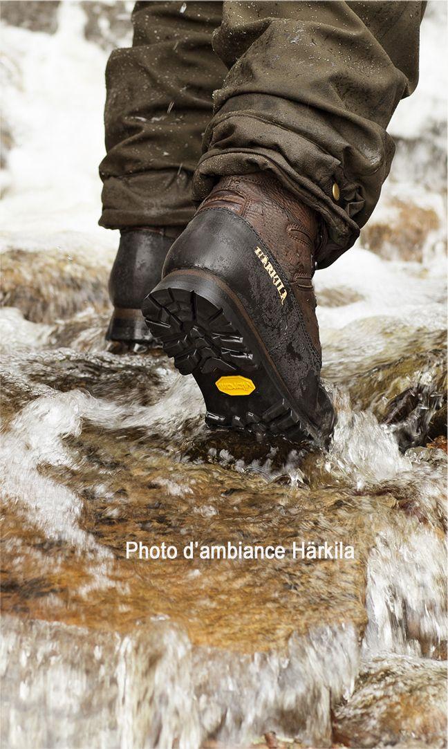 Chaussures Mountain Hunt GTX10 Flex Härkila