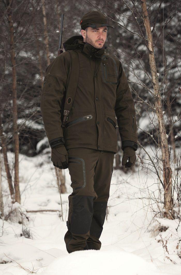 Veste Almati de Deerhunter