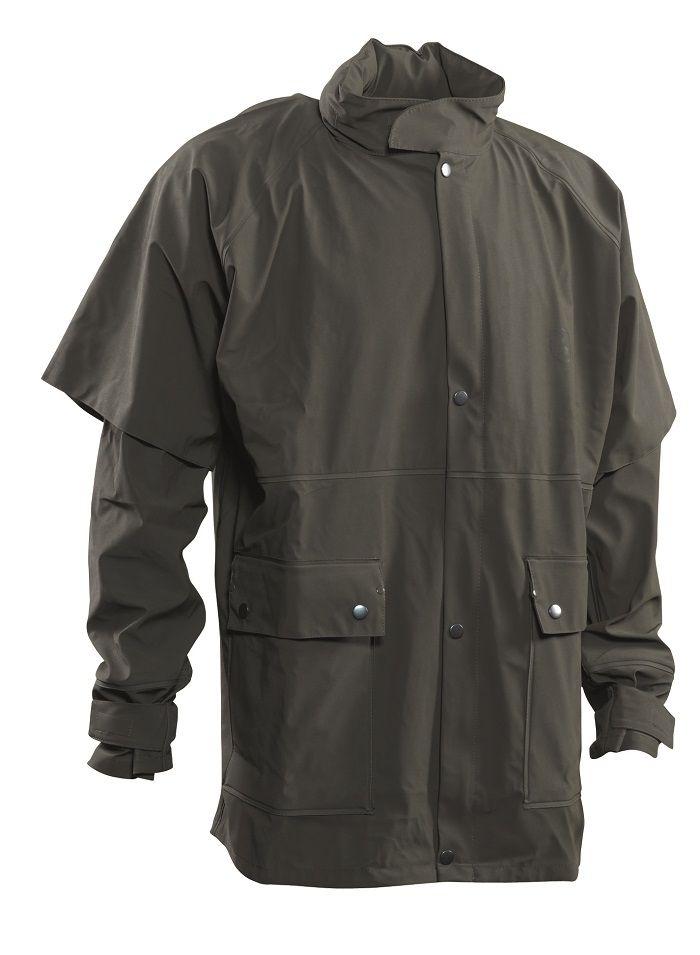 Vêtements de pluie Greenville de Deerhunter