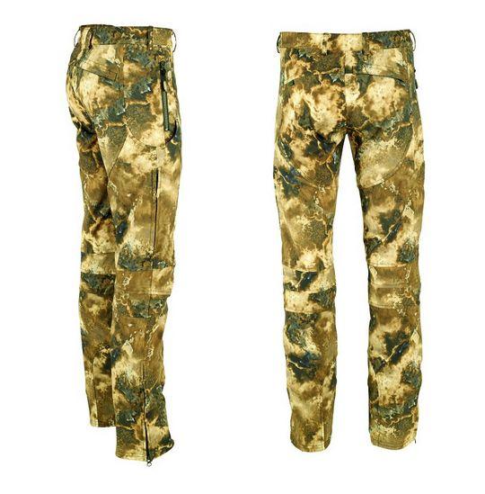 Pantalon camo savane Ontario de X-Jagd
