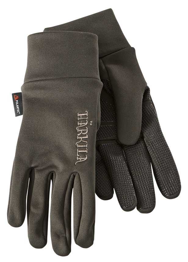 Gants Polartec Power Liner Härkila