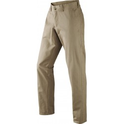 Pantalon beige Chino Seeland