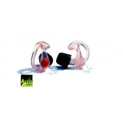 Bouchons auditifs progressifs MK5 Alvis