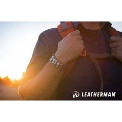 Bracelet Tread 25 outils Leatherman