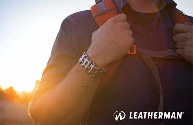 Bracelet Tread 25 outils Leatherman